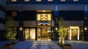 APA酒店〈半藏门平河町〉