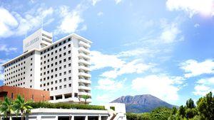 【初日の出】鹿児島で初日の出を楽しめるホテル
