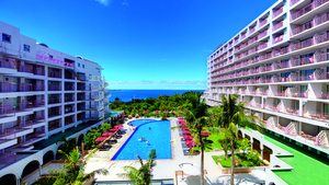 冲绳马西纳疗养度假酒店