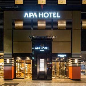 APA飯店〈東日本橋車站前〉