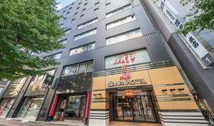 APA飯店〈TKP札幌車站前〉