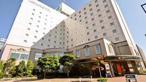 APA Hotel <Obihiro Ekimae>