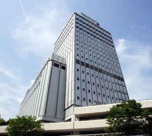 金澤天空ANA假日酒店