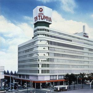 辰巳屋酒店〈福岛县〉
