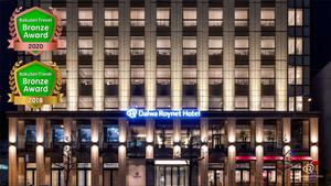 松山大和ROYNET酒店