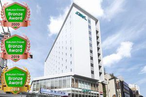 京急EX Inn 京急川崎站前店