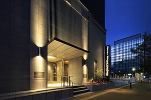 福冈蒙特埃马纳酒店