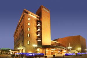 2020ガンダムファクトリー横浜にアクセス便利なホテル