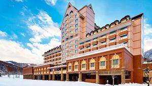 北海道喜樂樂Tribute Portfolio 酒店