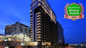 森格拉尔天空SPA酒店-日本环球影城TM