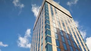 銀座賽萊斯廷飯店(2017年10月5日開業)