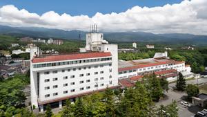 草津温泉度假酒店