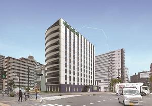 【マンスリー】東京都内で長期滞在できるおすすめホテル