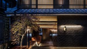 京都格兰贝尔酒店