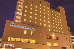 阿尔卑克广场酒店