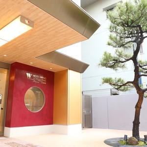 金澤站前永安國際精選飯店(2018年4月開業)