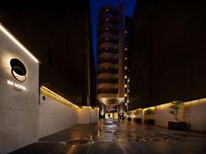 京都四條庭院飯店