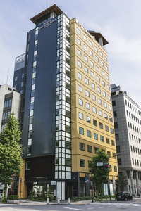 ホテル八重の翠東京(2020年7月6日開業)