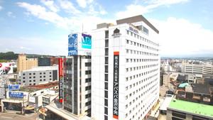 APA金澤中央飯店