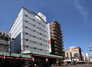 浅草中央酒店