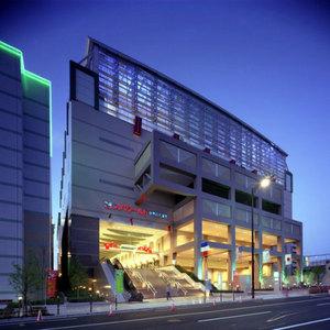 世界大溫泉水療世界 (大阪市)
