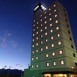 甲府世紀酒店(Century Hotel Kofu)