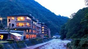 小川温泉元汤 小川日式旅馆