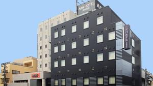 高松河原町APA飯店