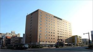 富山大和ROYNET酒店