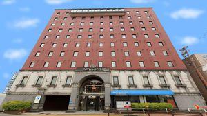 阿帕酒店 (TONAMI-EKIMAE)