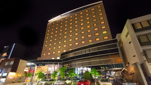 APA福井片町酒店