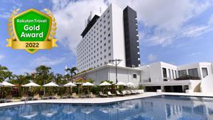 石垣岛艺术酒店