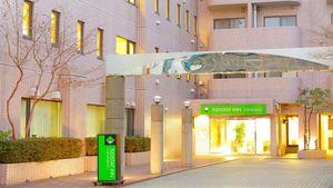 東京都内で長期滞在できるキッチン付き格安ホテルを教えて
