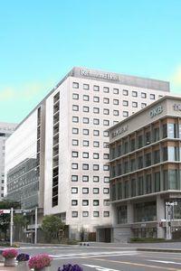 名古屋纳屋桥里士满酒店