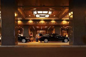 Imperial Hotel Tokyo(帝國酒店)