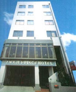 淡路島の素泊まりホテル