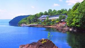 丸驹温泉旅馆