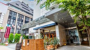 APA赤坂见附别墅酒店