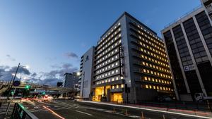 京都驛霍里卡瓦德里阿帕飯店