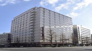 APA Hotel (Yokohama Kannai)