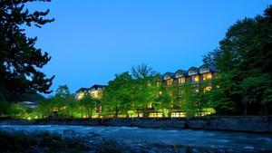 星野度假村 奧日森之風日式旅館