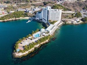 香川小豆岛海湾度假酒店