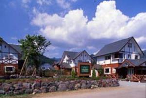 Lake Villa Kawaguchiko