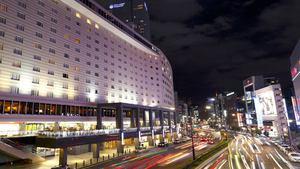 都内でカニビュッフェや食べ放題のあるおすすめホテル