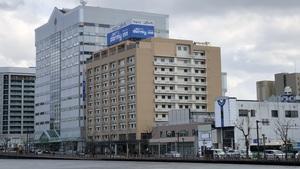 秋田多米酒店
