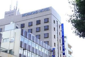 東京目白里士滿酒店
