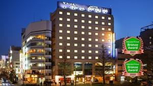 青葉之湯 仙台多米酒店別館