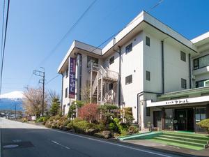 富士無宿大橋酒店 (富士河口湖町)