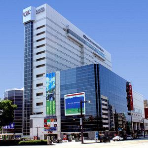 東急富山卓越大飯店