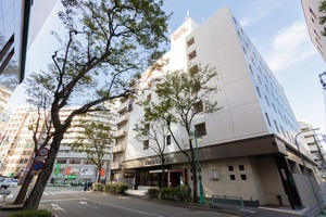 Toyo Hotel (Fukuoka) (福岡博多東洋飯店)